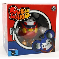 "CucuMouse New Edition - Toy2R 6"" Vinyl Figure by Kei Sawada"