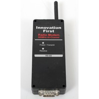 eWave/Innovation FIRST Robotics Competition 900Mhz 40-Channel RS-422 Radio Modem