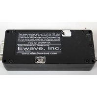 eWave/Innovation FIRST Robotics Competition RS-422 900Mhz 40-Channel Radio Modem