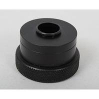 Luxeon LED Illuminator Condensor with Adjustable Aperture LXHL-MW1D