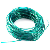 "Wellington Weather Resistant Wire Cable Clothesline 5/32"" x 100'"