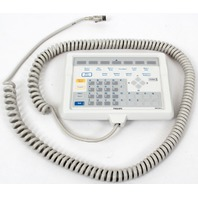 Philips HP/Agilent Remote Alarm Module M1106C Keypad Viridia