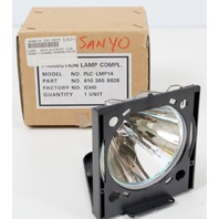 Sanyo Projector Lamp w/ Housing PLC-LMP14 for PLC-5600N/8800N/8810