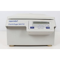 Eppendorf 5417C Centrifuge  -For Parts-