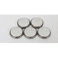 -NEW-  CR2450 3V Omnergy Lithium Coin Cell Battery 5-Pack