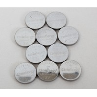 -NEW-  CR2450 3V Omnergy Lithium Coin Cell Battery 10-Pack