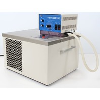 VWR Polyscience 1140 Refrigerated Heating Circulating 6L Water Bath -Tested-