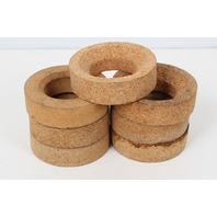Cork Flask Support Ring 60mm ID x 110mm OD for 200-500mL Flask