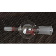 Kontes 100mL Evaporator Trap, Bottom Vapor Tube 14/20 24/40 570200-0114