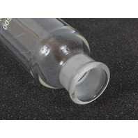 Corning Pyrex 500mL Single Metric Scale Cylinder No. 27 ST Topper Joint 2982-500
