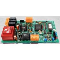 Millipore PF02571-5292 Main Control Board - Milli-Q UF Plus Water Purifier
