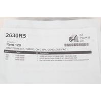 Applied Materials AMAT Hose HX Tubing Kit CHMB D SP1 Centura CMF FAC, 0242-70194