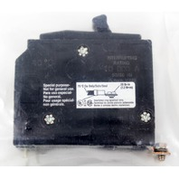 Applied Materials AMAT CB 2P 240VAC 15A Ring Term Westinghouse BAB 0680-01537