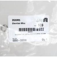 Applied Materials AMAT Weldment N2 30PSI POS A/C ETCH COMM 0050-33308