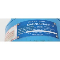 Magne Corp. Magnebrake Base Mount Brake w/ Regulated Current Control 10MB90B-20