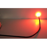 Welch Allyn 48200 RED Fiber Optic Flexible Exam Light Pipe -Tested Optics-
