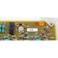 ATL Beamformer Front End Sys Board 7500-0288-03C for Ultramark 4 Plus Ultrasound