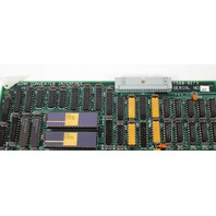 ATL Scan Converter Interface Board 7500-0273 for Ultramark 4 Plus Ultrasound