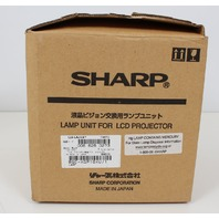 New! OEM Sharp Projector Lamp Unit BQC-XGNV2U/1
