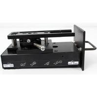 Parker Daedal Positioning Systems Ball Bearing Slide 4701 w/ Vertical Positioner