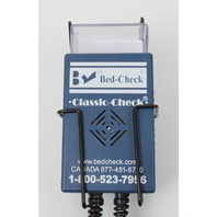 Bed Check Classic Check Bed Alarm with Wire Holster 72021