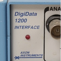 Axon Instruments DigiData 1200 Interface with Flat Cable 2100-145