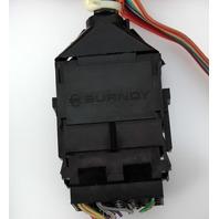 CyberVision 2001 40-Key Membrane Keypad 'Right' 5x8 Matrix w/ 5ft, 13-Wire Lead
