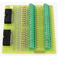 Advantech PCLD-780 Wiring Terminal Board - Rev B1