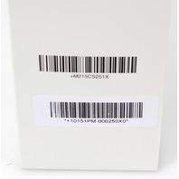 Power Med SurgASSIST CS25 Circular Stapler 6x Digital Loading Units 25mm