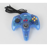 Modified Plug for Arduino/ Robotics. Naki Nintendo 64 N64 Controller