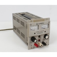Lambda Regulated DC Power Supply 0-40V 0-1.0A  LP-412A-FM