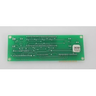 Display PCB Board Rev 1 for Lytron Kodiak Chiller RC022 208/230V 230-0875
