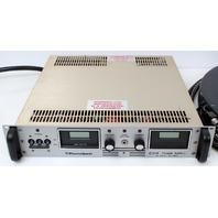 EMI Astex ECR Electromagnetic Sprectrum Generator DSM2.5-19.25, EMS 20-125-2D-10T