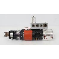 Kollmorgen DC Motor TTB2-2933-3020-HA with Nema True 10:1 Planetary Gear Head