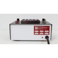 Scientific Products Lab Line Temp-Blok Heater H2025-1 with 20 Slot Heating Block