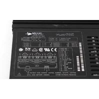 Vicor Flatpac VI-RU033-CYUW 5V 24V 24V Triple Output DC Power Supply