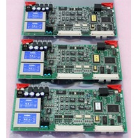 TEL Tokyo Electron Board TYB511-1/IOAS 3D81-000017-12 Card for T-3044SS Etcher