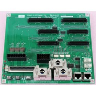 TEL Tokyo Electron Board TYB61B-1/GAS1  3D81-000030-11 for T-3044SS Etcher