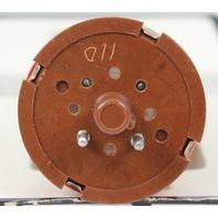 Fisher Scientific Jarrell Ash  Hollow Cathode Tube Lamp Zinc/ Neon 22811