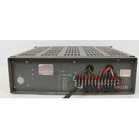 NJE Power Supply Model QR-36-10, 0-36VDC, 0-10A
