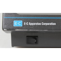 E-C Apparatus EC400P Series 90 Electrophoresis Power Supply FULLY TESTED!