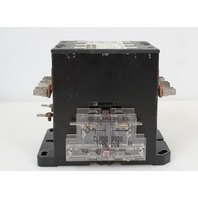 Square D 8910 24V Definite Purpose Contactor with Aux D10 Contact 8910DPA93V14