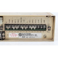 TDK Lambda  EMI  TCR Power Supply 150VDC 7A TCR150S-1