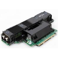 Dell M654T Memory Riser Board w/ 32Gb (8x4) RAM, PowerEdge R910 Server -Tested-