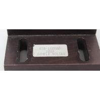 Sample Holder with Base from Nicolet Magna IR-850 Spectrometer FTIR 470-110800