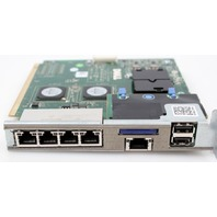 Dell Y950P 4-Port NIC, 2-Port USB + iDRAC6 Enterpise Mod, PowerEdge R910 -Tested