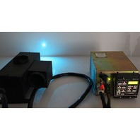 JDS Uniphase 2211-10SLHP Ar Laser w/ 2114P-20SLMD Power Supply