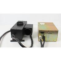 JDS Uniphase 2211-10SLHP Ar Laser w/ 2114P-20SLMD Power Supply