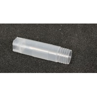 Bag of 420 2.0ml Clear PP Capless Free Standing Microtubes 640201