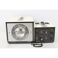 EG&G 549 Microflash System for Ballistic Photography